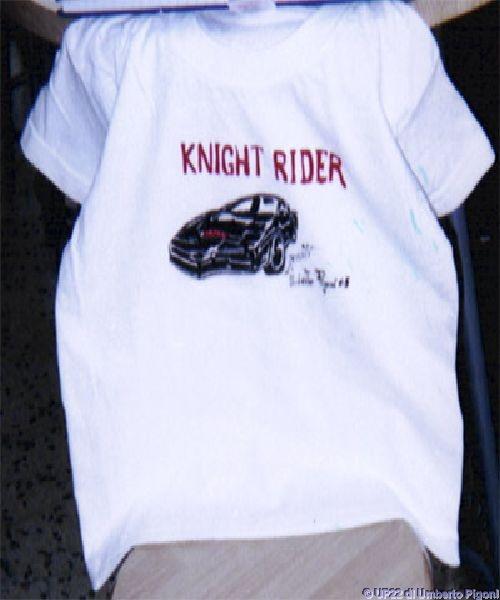 T-shirt 123