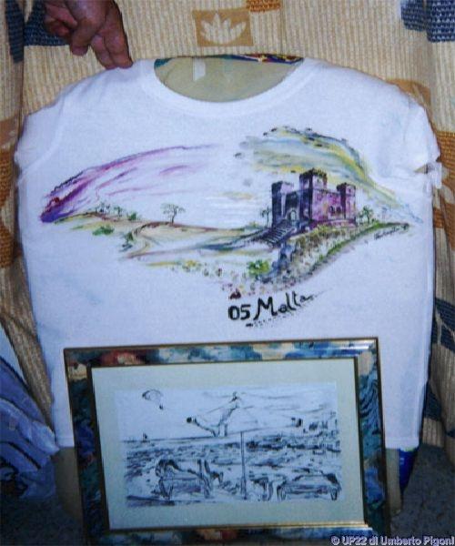T-shirt 126