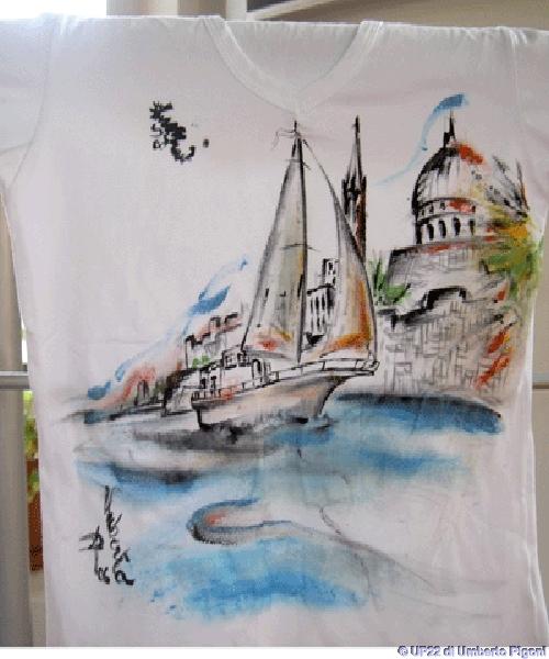 T-shirt 133