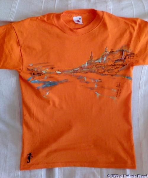 T-shirt 140