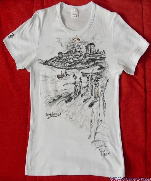 T-shirt 146