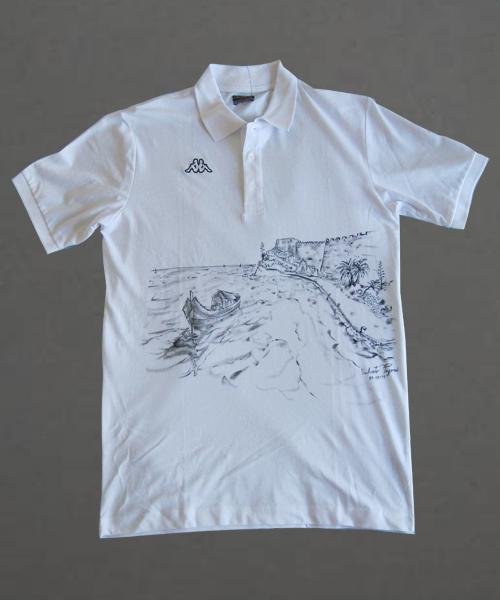 T-shirt 157