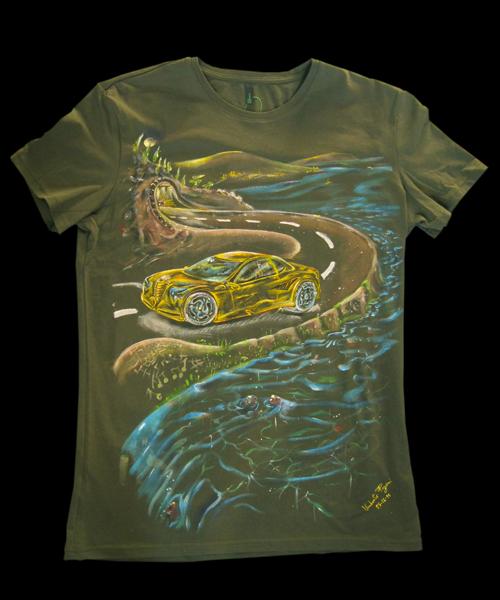 T-shirt 160