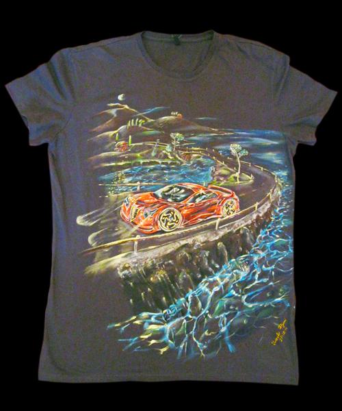 T-shirt 162