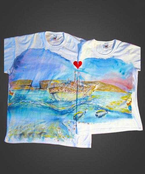 T-shirt 168