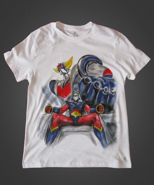 T-shirt 176