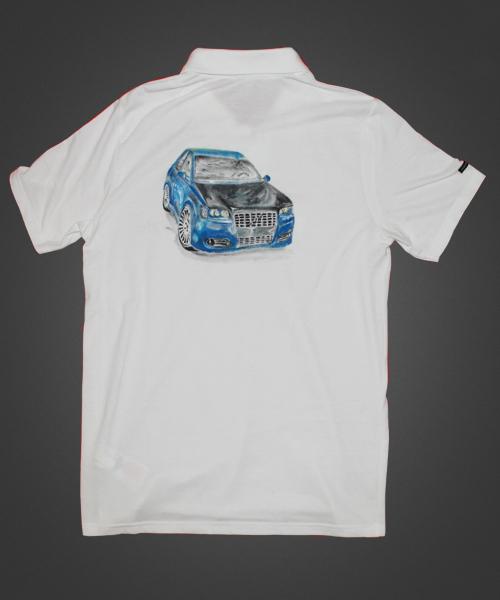T-shirt 179
