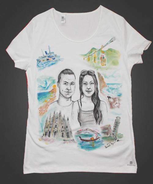 T-shirt 180