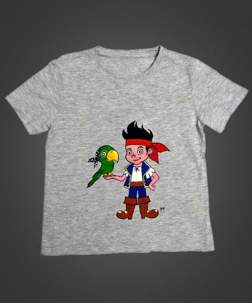 T-shirt 193