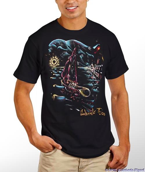 T-shirt 128